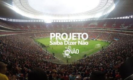 Projeto #SaibaDizerNão