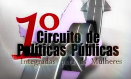 1º Circuito Políticas Públicas