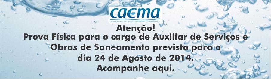 Concurso Caema