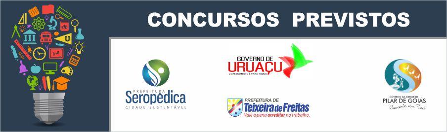 CONCURSOS PREVISTO 2015
